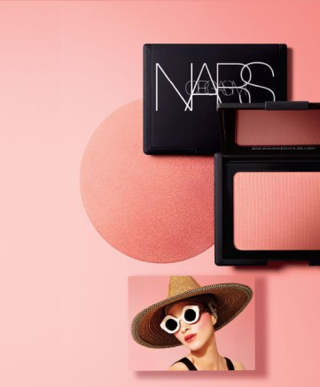 Nars new orgasm