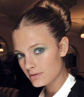 emerald-eyeshadow