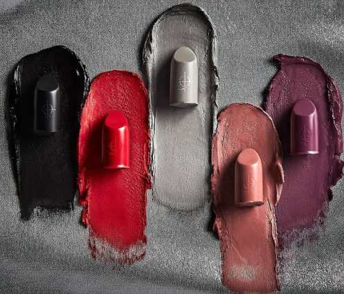Image result for illamasqua reign of rock