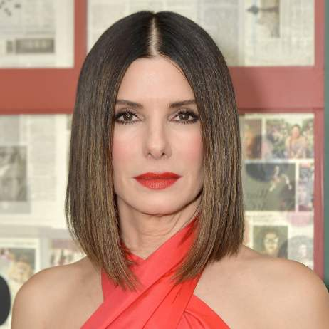 sandra-bullock-red-makeup-2018